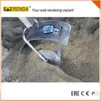 High Efficiency Li Battery Operate Electric Mortar Mixer No Need Petrol / Gas