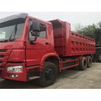 Used Sinotruck HOWO Used 8X4 6X4 10 Wheels 12 Wheels Used Dump Truck Dumper Truck Dumping Truck Tipper Truck Tipping Tru