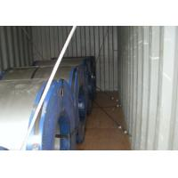 soft / hard custom cut SPCC-SD, DC01, DC02, DC03, DC04 4 Cold Rolled Steel Coils / Coil