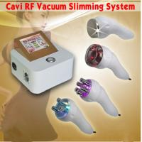 7 Colors PDT Vacuum Cavitation RF Slimming Machine For Body Shaping