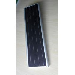 China LED Solar Light Integrated,Solar Street Light All In One 12V 60W on sale