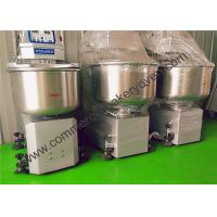 Flexibility Automatic Dough Mixer Quickly Constant Rotational Speed