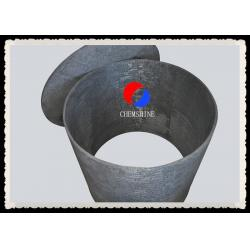 China High Carbon Content Carbon Fiber Round Tube Sized Customized Tear Resistance on sale