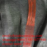 new virgin hdpe Silo Bag, silo cover