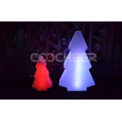 China Recyclable Indoor Christmas Tree Led Decorative Lights Color Change Eco – Friendly on sale