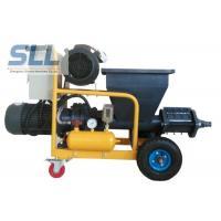 Multi Function Cement Sprayer Machine