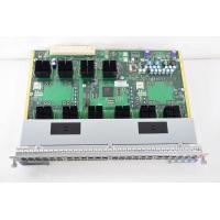 CISCO Switch Module WS-X4648-RJ45-E , 4500-E series Catalyst 48PORT GIGABIT LINE CARD