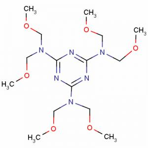 melamine 15n3 solubility