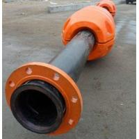 qualified dredging hdpe pipes floaters exported regularly to Asia, Australia, Europe