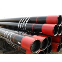 N80 Seamless API 5CT Steel Casing Pipes & Oil Tubing