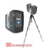 FARO Focus S 150 Laser Scanner