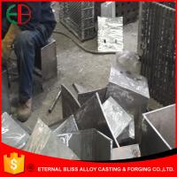 Heat-Resistant Steel Support Shelf Casting EB3384
