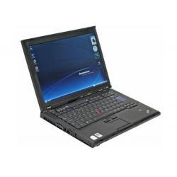 China IBM T61 Laptop Diagnostic Machine For Mercedes Benz / BMW ICOM ABC ISTA ISIS on sale