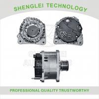 028903028E Volkswagen Car Alternator 12V 120A Aluminum Material Made