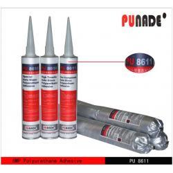 China PU8611 PU/ Urethane Windshield pu glass Adhesive sealant (8611 PU automblie windscreen adhesive sealant ) on sale