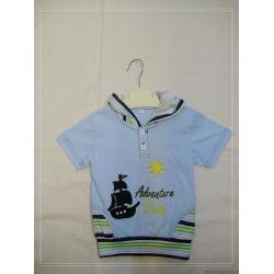 China Soft 100% Cotton Eco - Friendly Toddler Graphic Tees, Kids OEM Sports T - Shirts on sale