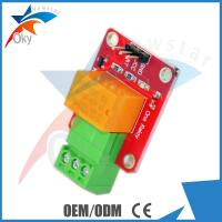Diy Arduino Board 1 Channel 5V Relay Shield Household Control Module