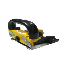 China Indoor PVC Floor Laying Tools Flooring Seams Scribe Cutter With Personalized Handle on sale