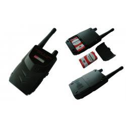 China WiFi / WLAN Intelligent Surveillance Hidden Wireless High Sensitivity Spy Camera Detector on sale