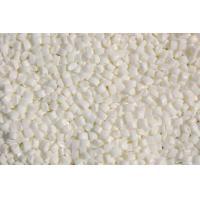 EVA Milk White Bookbinding Hot Melt Glue , Book Binding Adhesive Pellets  for Printing