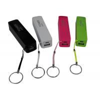 Portable External USB Power Bank 2000mAh / 2600mAh For Iphone 5 6