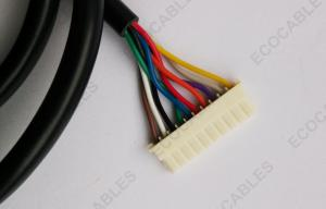 microwave oven wiring harness ul wire and molex  microwave oven wiring harness ul2464 wire and molex 5264 connector
