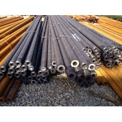 China SGS 16Mn Mirror ERW Seamless Steel Pipes In Construction Hot Rolled on sale