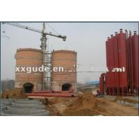 anhydrous calcium chloride drying plant