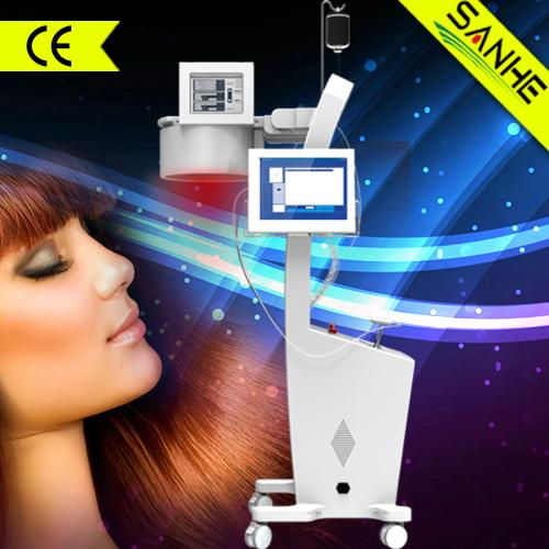 laser hair treatment machine