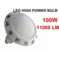 High Power Led Low Bay Lighting Waterproof 11000lm Isolated Driver