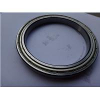 MBY thin wall deep groove ball bearing,thin wall ball bearing 61816-ZZ 6816-ZZ 80x100x10mm