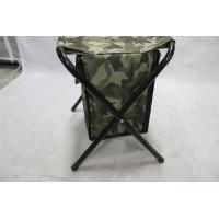 Outdoor Backpack Folding Table And Stools Soft For Camping Hunting 30 - 40L