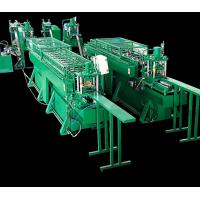 Top sale warehouse rack roll forming Machine for shelf panel beam upright equipment factory supplier