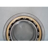 Brass Cage Angular Contact Ball Bearing OPEN 7226 BEM , Chrome Steel
