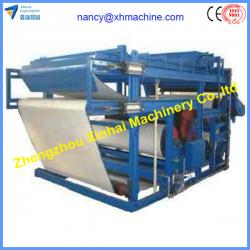 China China popular factory belt filter press on sale