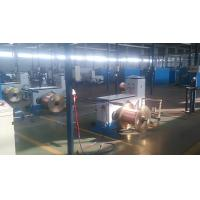 Tinned Copper Wire Twisting Machine 5.5Kw For Medical Equipment / Aerosapce