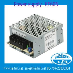 power supply failure
