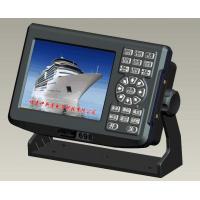 Marine chart plotter navigation built-in GPS antenna 5-inch waterproof navigator portable marine 698