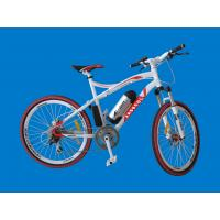 36 Volt 8 Speed Two Wheels Electric Powered Bicycles 8Ah Lithium Battery KDJAYS003