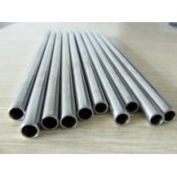 Solution Annealed & Pickled / Bright Annealed Stainless Steel Boiler Tube