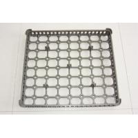 Heat-resistant steel castings
