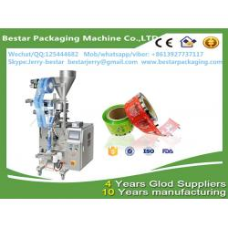 China Anti-statics flexible packaging food grade cellophane film with bestar weighting packaging machine on sale