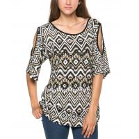 ladies fashion blouse