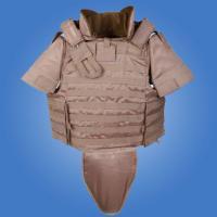 Full Body armor/Bullet proof Jacket/BulletProof clothing
