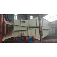 Good quality 1-5 Layers  Linear Vibrating Screens for Sesame Seeds
