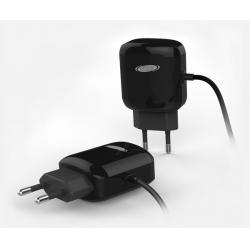 China 100-240 Volt EU Plug USB Type C Charger With CE FCC ROHS KC Certification on sale