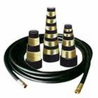 High Pressure Steel Wire Spiral Hose