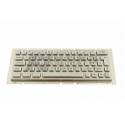 China USB Mechanical Switch Industrial Keyboard , Vandal Resistant on sale