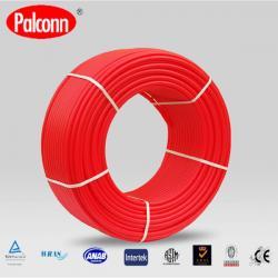 China ASTM F877 F876 standard EVOH PEX oxygen barrier tubing export on sale