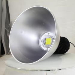 China COB 140 W High Bay LED Light Fixtures For Mine , Dimmable LED Factory Light on sale